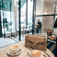 Kahvilavinkki: Strindbergin uusi ilme