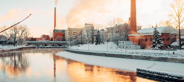 Hyvä Kampaaja Tampere